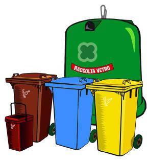 Aziende raccolta rifiuti installazione climatizzatore for Forum caldaie baxi