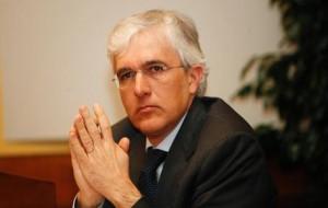Giovanni Valotti presidente di Utilitalia, la federazione delle imprese energia, gas, acqua e ambiente nata dalla fusione di Federutility e Federambiente.