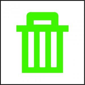 Simbolo RIFIUTI