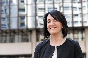 Emma Petitti, Assessore al Riordino Istituzionale
