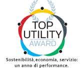 Premio Top Utility