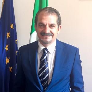 Mauro Grassi, responsabile della Struttura #Italiasicura di Palazzo Chigi.
