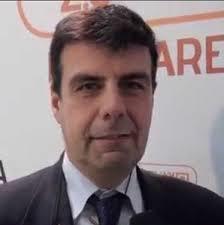 Il direttore generale di Arpae Giuseppe Bortone.