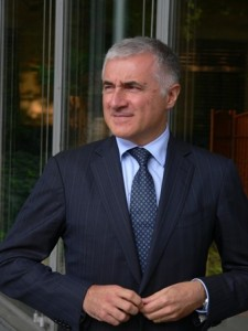 Guido Bortoni, presidente AEEGSI