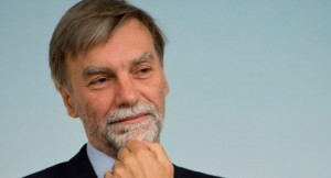Il Ministro dei Trasporti e Infrastrutture Graziano Delrio (foto tratta da governo.it)