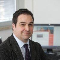 Il presidente di Ravenna Holding, Carlo Pezzi.